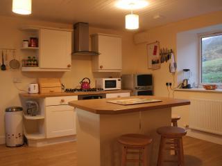 Glastullich Cottage, Rhidorroch Estate, Ullapool