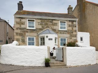 Anchor Cottage - Porthleven