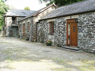 Llety Gwedd: Lovely Retreat for Couples - 55505, Devil's Bridge (Pontarfynach)