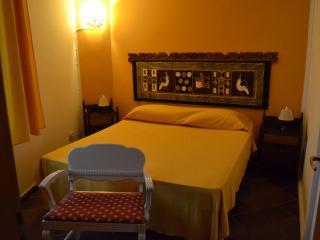 casa Lucrezia, Cefalú