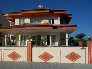 Sunrise Hill 4 bedroom villa, Kumkoy