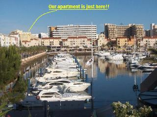 Europa Apartment, Vilamoura