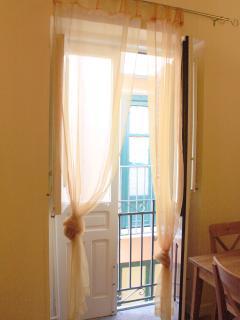 Appartamento 2 Soggiorno
