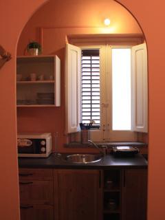 Appartamento 2 Cucina