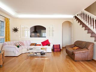 Casa especial y acogedora