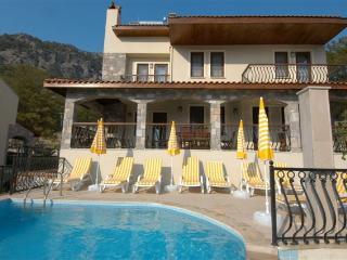 Villa Serenity H
