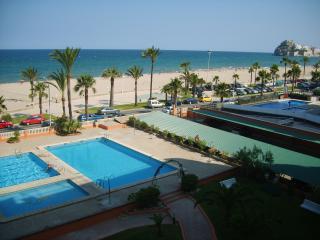 Apartamentos Albatros en primera linea de playa