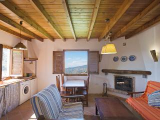 1 bed, book 3+ nights get free breakfast!, El Chorro