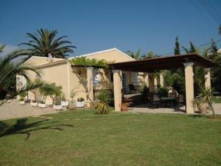 Villa Kassandra with Wi-Fi !!!