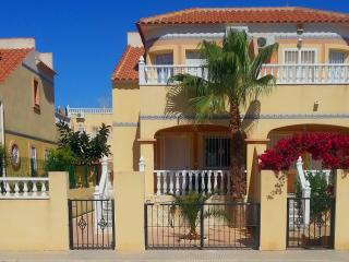 Holiday home rental - La Zenia