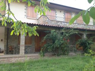 Villa Pecorella, Citta della Pieve