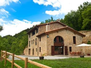 La Cabanya, Sant Joan de les Abadesses