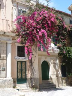 Pretty House in Tropea Town
