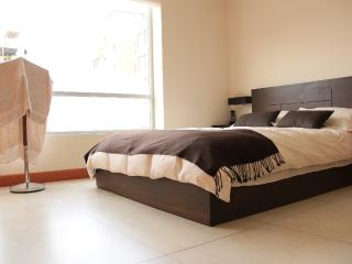 ITSA HOME - Torre Kytzia Suite 504, Quito