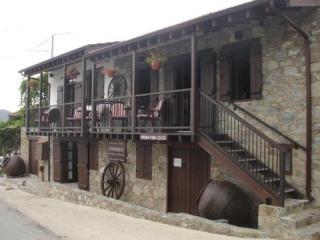 Pelendri House