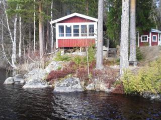 Bjärken, Hudiksvall
