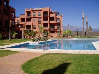 Quality Apartment in  Las Brisas Complex,Salobrena