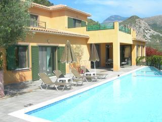 Villa Anemoni, Katelios