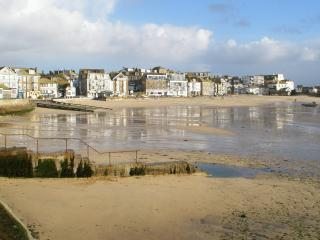 Harbour St Ives