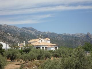 Casa vacacional  , en  Sierra de Cazorla, Pozo Alcón