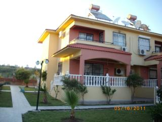Green Park Villas1-(13), Altinkum