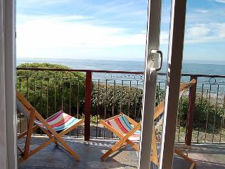 Ty Traeth Coastal Beach House