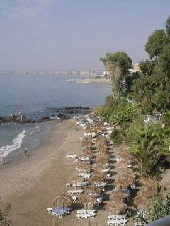 Beach at Benalmadena