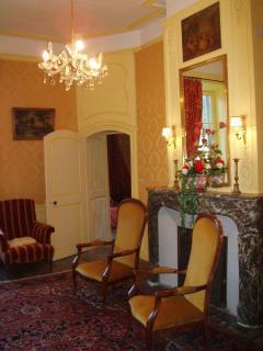 Suite Anne d'Autriche