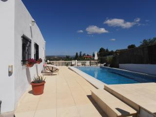 Holiday Villa in peaceful setting, Monserrat