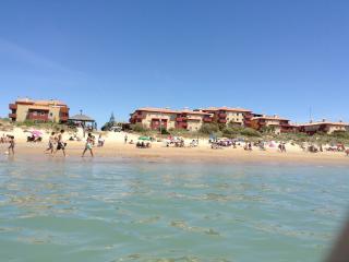 Apartamento primera línea de playa en Rota-Cádiz