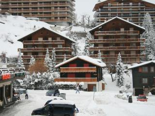 Residence Busards in Winter