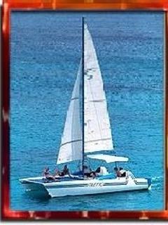 Small Cats Catamaran Cruise
