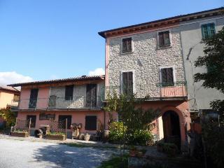 Pieve Apt - La Mansarda