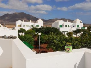 Apartment close to the beach, Playa Blanca