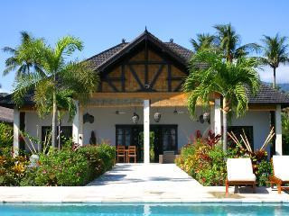 Villa Pandu in Bali, Buleleng