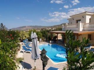 Villa 2234-Πόλις, Argaka
