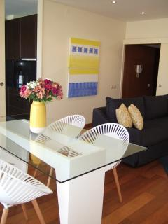 Dinning and living room 3