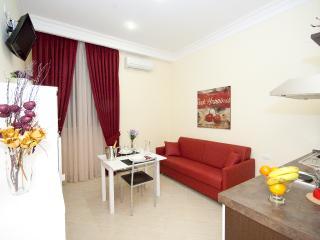 Suite Quirinale Cozy Apartment, Rome