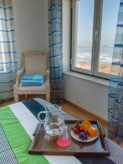 'Blue' Room Ocean View