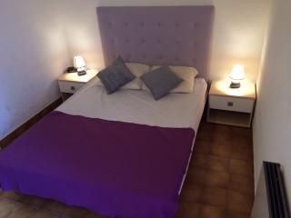 Villa naturiste, 2 chambres+séjour, 4 personnes, Cap-d'Agde