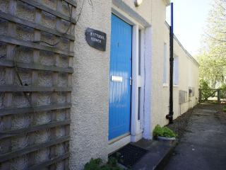Kittocks Corner, St Andrews