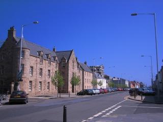 Johnston Court, St. Andrews