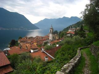 Rustic Village Casa, Lake Como