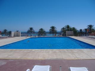 160 Hotel Las Palmeras****, Fuengirola