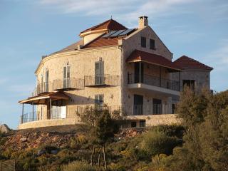 Chateau Lycia, Kalkan