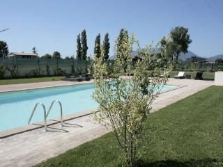 1 bedroom apartment in Umbria with pool, private terrace and BBQ area (BFY1412)