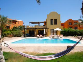Villa Tesa, El Gouna
