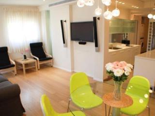 Two bedroom apartment in Ramat Gan! Very nice!!!!