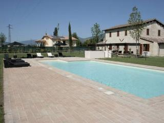 1 bedroom apartment in Umbria - BFY1412