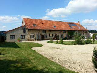 LA BOURGONNAISE, Saône-et-Loire